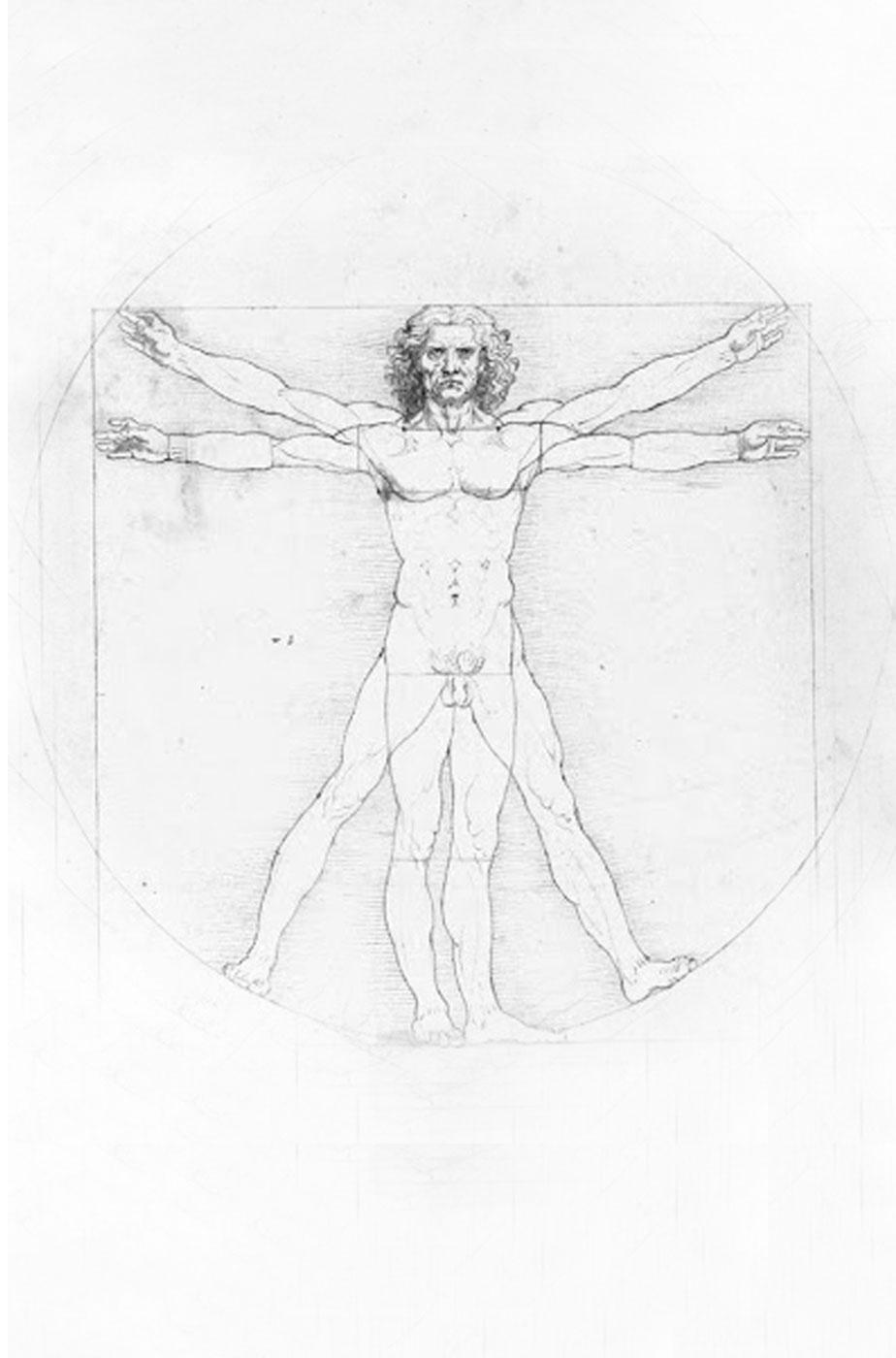 Cursos de historia del arte online | Vitruvio arte
