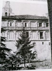 Palacio Álava-Esquível (Siglo XIX).